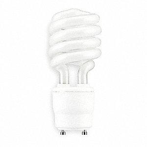 PLUG-IN CFL, 23W, NON-DIMM, 4100K