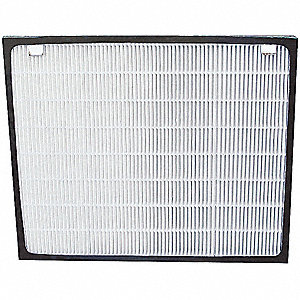 FILTER REPLACEMENT HEPA + CARBON