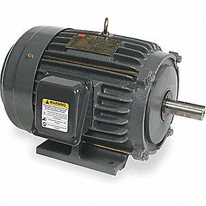 Dayton 15 hp general purpose motor 3 phase 1770 nameplate for 15 hp 3 phase motor