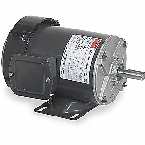 MOTOR 1-1/2HP 3PHASE 1725 RPM