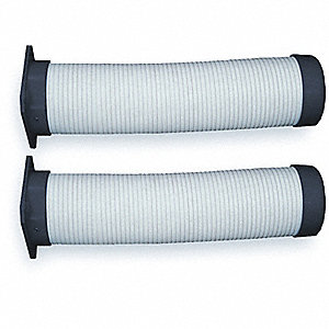 DOUBLE COOL AIR OUTLET HOSE 2NRX3