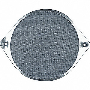 FILTER ASSEMBLY FOR 6-3/4IN FANS
