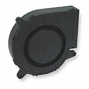 FAN AXIAL SQUARE 335CFM 230V