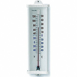THERMOMETER WALL -40 TO 50 C