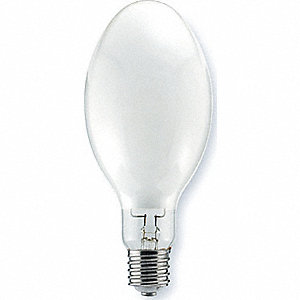 MERCURY VAPOR LAMP,HF400XR/H33