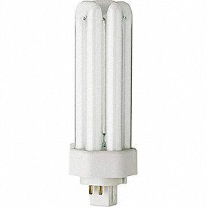 PLUG-IN CFL, 32W, NON-DIMM, 3500K