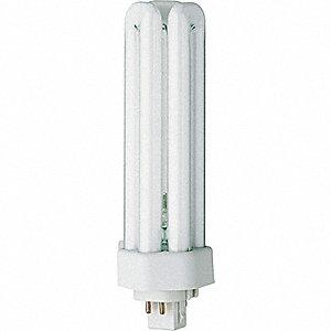 PLUG-IN CFL, 42W, NON-DIMM, 3500K