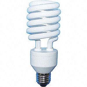 SCREW-IN CFL, 32W, NON-DIMM, 2700K