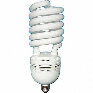 SCREW-IN CFL, 85W, NON-DIMM, 6500K