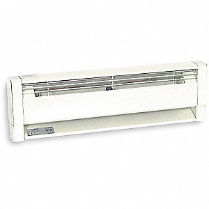 ELECTRIC HYDRONIC,1500W,120V,70IN