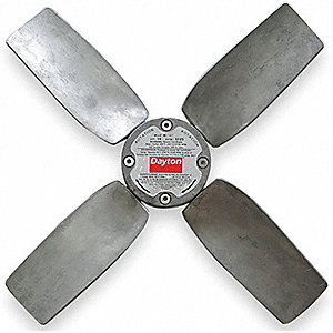 PROPELLER 18IN 5/8 BORE 3410 CFM