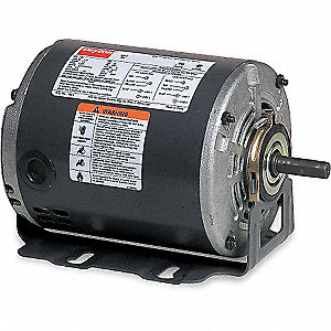 MOTOR 3/4 HP 60HZ BELT