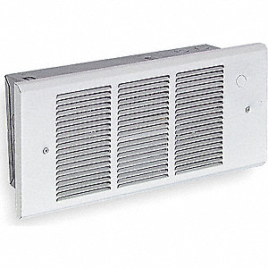 HEATER WALL LOW NOISE 120V
