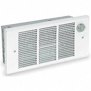 HEATER WALL 240V MULTI-WATT