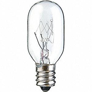 Lumapro Lampe Incandescente 15t6 15 W 13 Lampes Et Ampoules A