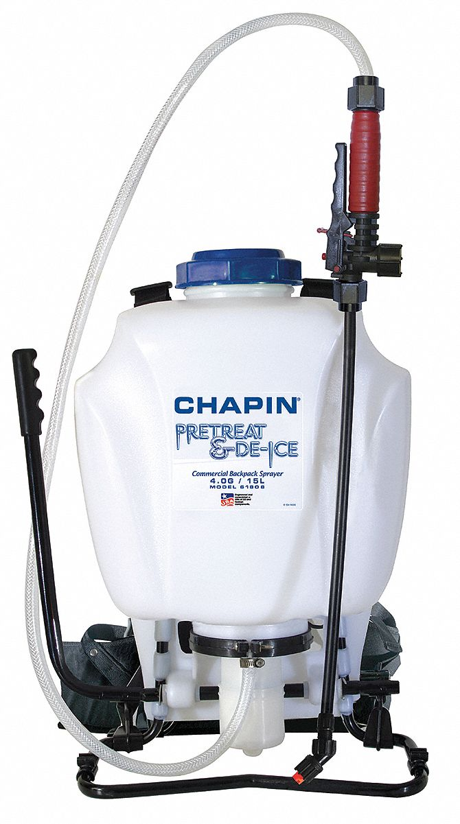 Compressed Air Sprayers