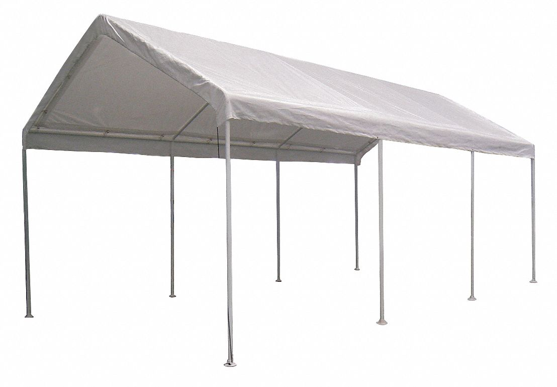 Temporary Outdoor Structures And Accessories