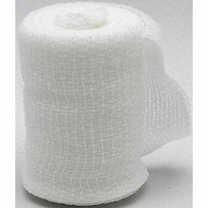 Rolled Gauze,Sterile,No,100% Cotton
