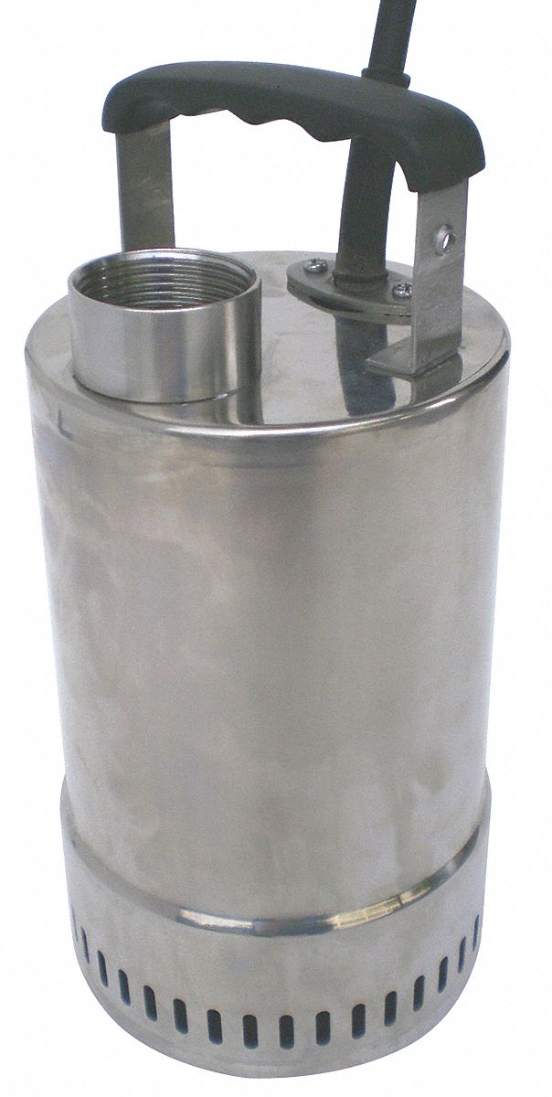 Utility/dewatering Pumps