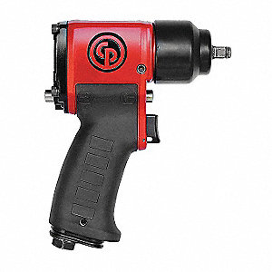 Air Impact Wrench,3/8 In. Dr.,8500 rpm