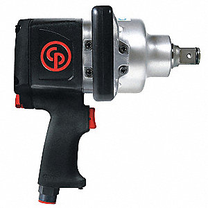 "General Duty Air Impact Wrench, 1"" Square Drive Size 100 to 1300 ft.-lb."