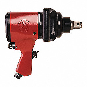 "General Duty Air Impact Wrench, 1"" Square Drive Size 100 to 1200 ft.-lb."