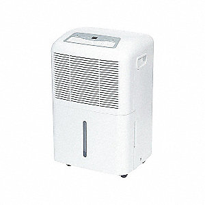 DEHUMIDIFIER 45 PINTS 115 V 60 HZ