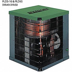 AIR DRYER REFRIGERATED 15CFM
