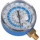 GAUGE REPLACEMENT 2-3/4IN BLUE DRY