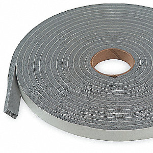 HD FOAM TAPE 1/2INX 3/4INX10FT
