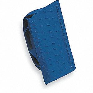 GRIDDLE PAD HOLDER BLUE
