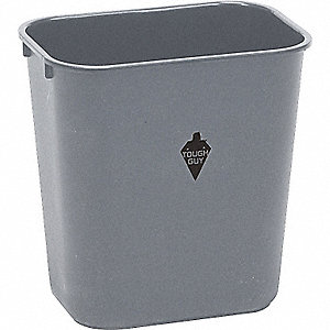 SOFT SIDE CONTAINER GRAY 28 1/8 QT