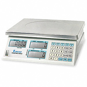 SCALE DIGITAL COUNTING CAP 60LB