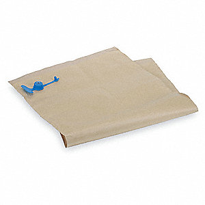 BAG DUNNAGE 24 IN X 36 IN 28 MIL TH