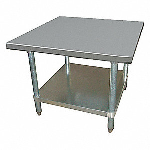 UTILITY STAND SS24X24X24