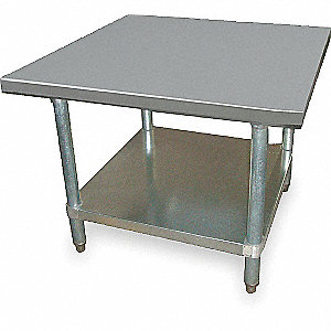 UTILITY STAND SS30X30X24