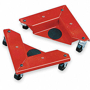 CORNER DOLLY CAB 1320 LB PK 4