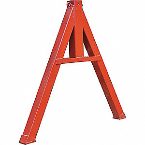 STEEL A-FRAME FOR7AJ26 7AJ27 PK2