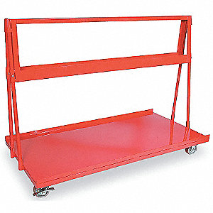 A-Frame Panel Truck,2000 lb.,55 In. H