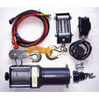 WINCH ELECTRIC 1500