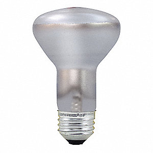 Incandescent Floodlight,R20,30W