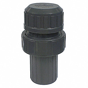 "3/4"" x 2-13/16"" Vacuum Breaker, FNPT Connection Type"