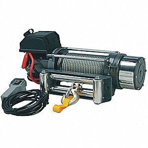 WINCH ELECTRIC 6000LB 12V