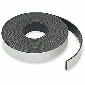 TAPE MAGNETIC FLEXIBLE 2IN X 100FT