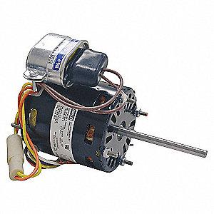 FAN MOTOR,1/12 HP,1550,115/208-230