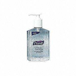 HAND SANITIZER PURELL 12OZ
