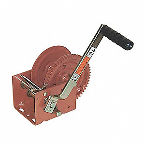 WINCH HAND RATCHETING 1800LB