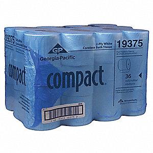 COMPACT CORELESS 1000SH 2PLY 36/CA