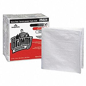 TOWELS HVY DTY1/4FLDSHP 12PLY PK/CA