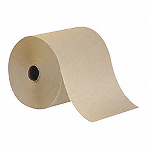 TOWEL PAPER ROLL HIGH CPCTY 6 RL/CA